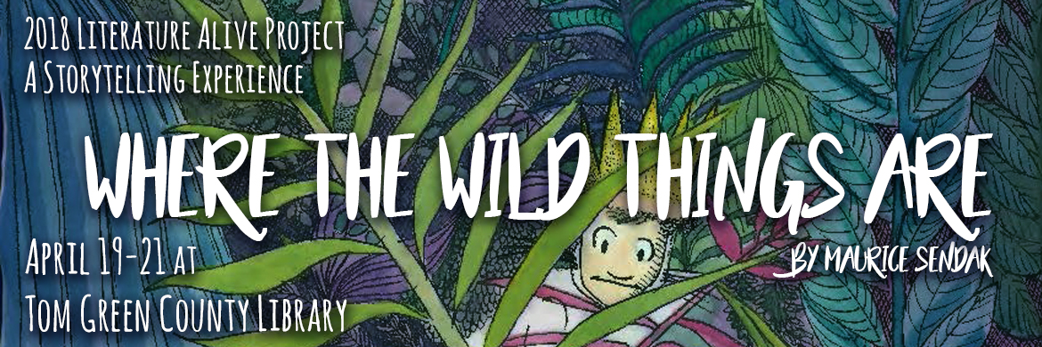 Banner WildThings