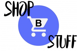 Shop be stuff web block