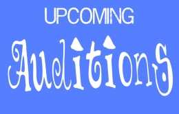 audition module website