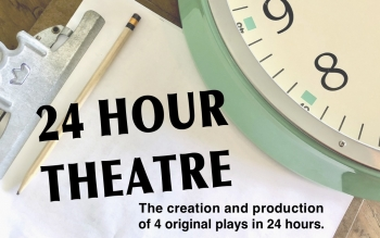 24 HOUR THEATRE blockNEW