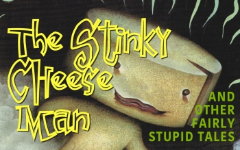 Stinky cheese announcement UPDATE