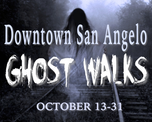 Ghost walks 2017 FINAL